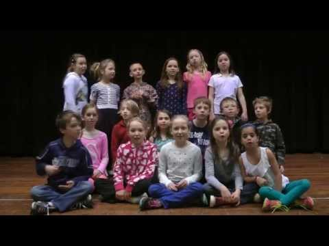 Pintto Pintto (Pintxo Pintxo) children's song in Basque Euskera de Canada Dean Zimmerman