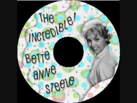 Betsy Brye - Sleep Walk (1959)