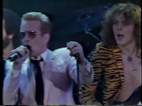 Alcatrazz- Rock Palace 1984