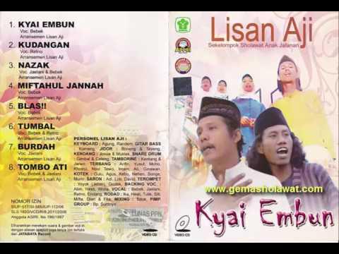 Full album Musik Religi Kyai Embun Oleh Group Lisan Aji (Arasemen Modern)