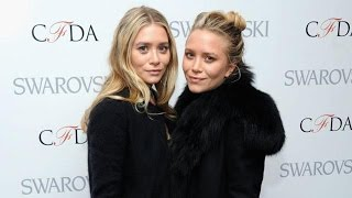 Mary-Kate and Ashley Olsen's Company to Pay Former Interns Up to $140000