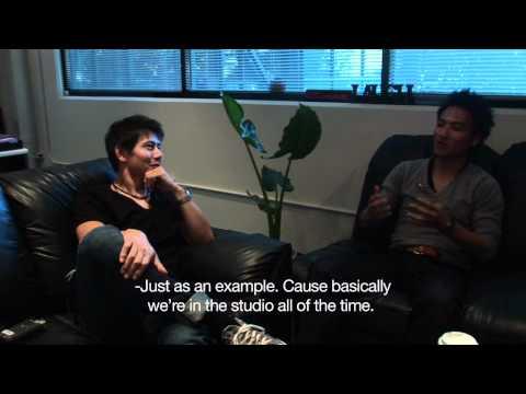 "The Dai and Taro Show Episode 4 - Bonus ""Lost in Translation"""
