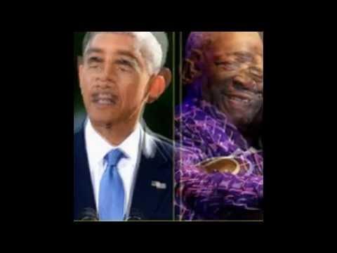 President Obama & Celebs React to B.B. King's Death