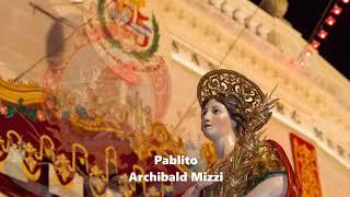 Pablito - Archibald Mizzi