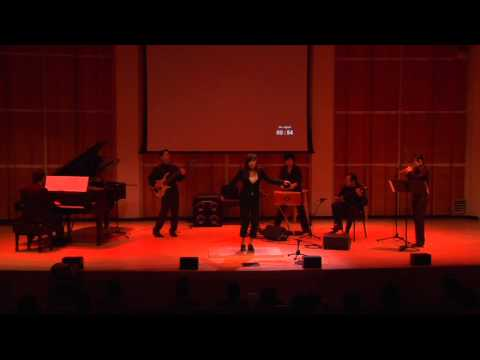"""Presented by CASIO """"The Power of Dreams"""" Performed by Yuka Kameda (Tap x Japanese Instruments)"""