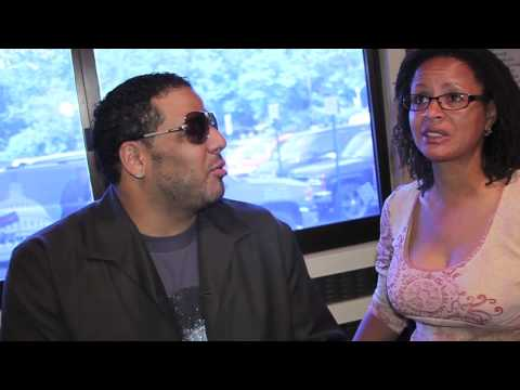 Al B Sure Interviews with Vaneese on how he dates...WOW!