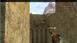 Интересный сервер/Counter Strike 1.6 Часть 24