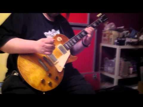 Gibson Les Paul Re58