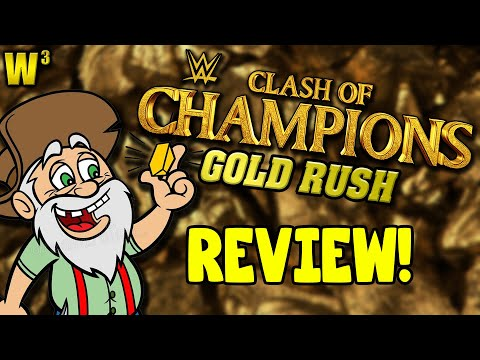 WWE Clash of Champions 2020 Review | Wrestling With Wregret