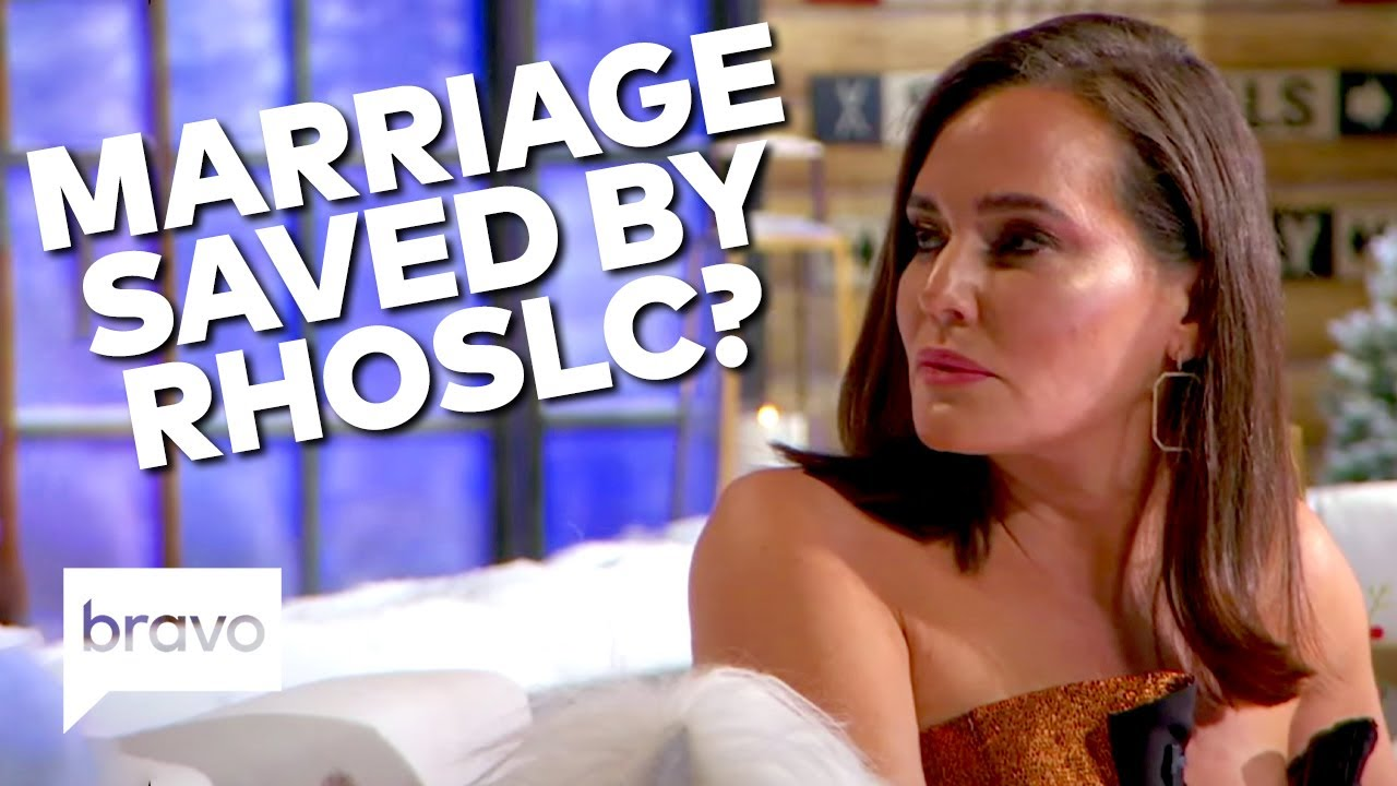 Did The Real Housewives of Salt Lake City Save Meredith's Marriage? | RHOSLC Highlights (S1 E16)