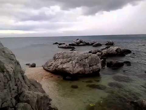 Крым/ Ласпи/ Севастополь. Пансионат Изумруд май 2015