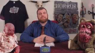 The Horror Show News - March 3rd, 2015