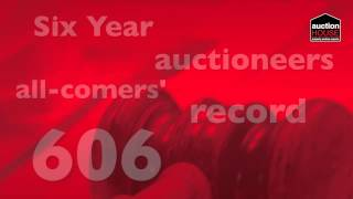 Property Auction - Auction House Mid Year Results