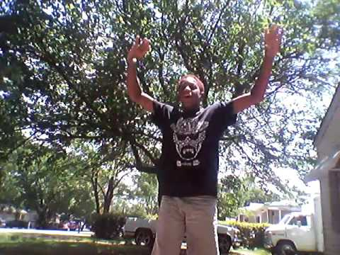 D.R.A.M.-Broccoli feat. Lil Yachty dance video.