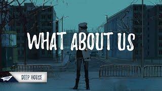 Pink - What About Us (Lyrics / Lyric Video) (Anthony Keyrouz Remix)