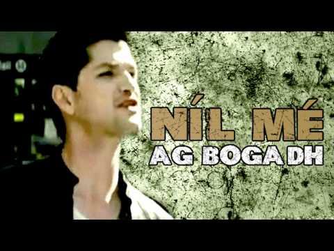 Níl mé ag Bogadh - TG Lurgan - Cainéal na Gaeilge