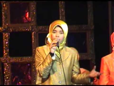 Show Mawaddah at Putrajaya, Malaysia (full video)