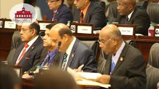 Budget Debate: Budget for Fiscal 2016 Prt13 - Standing Finance Committee Prt 1