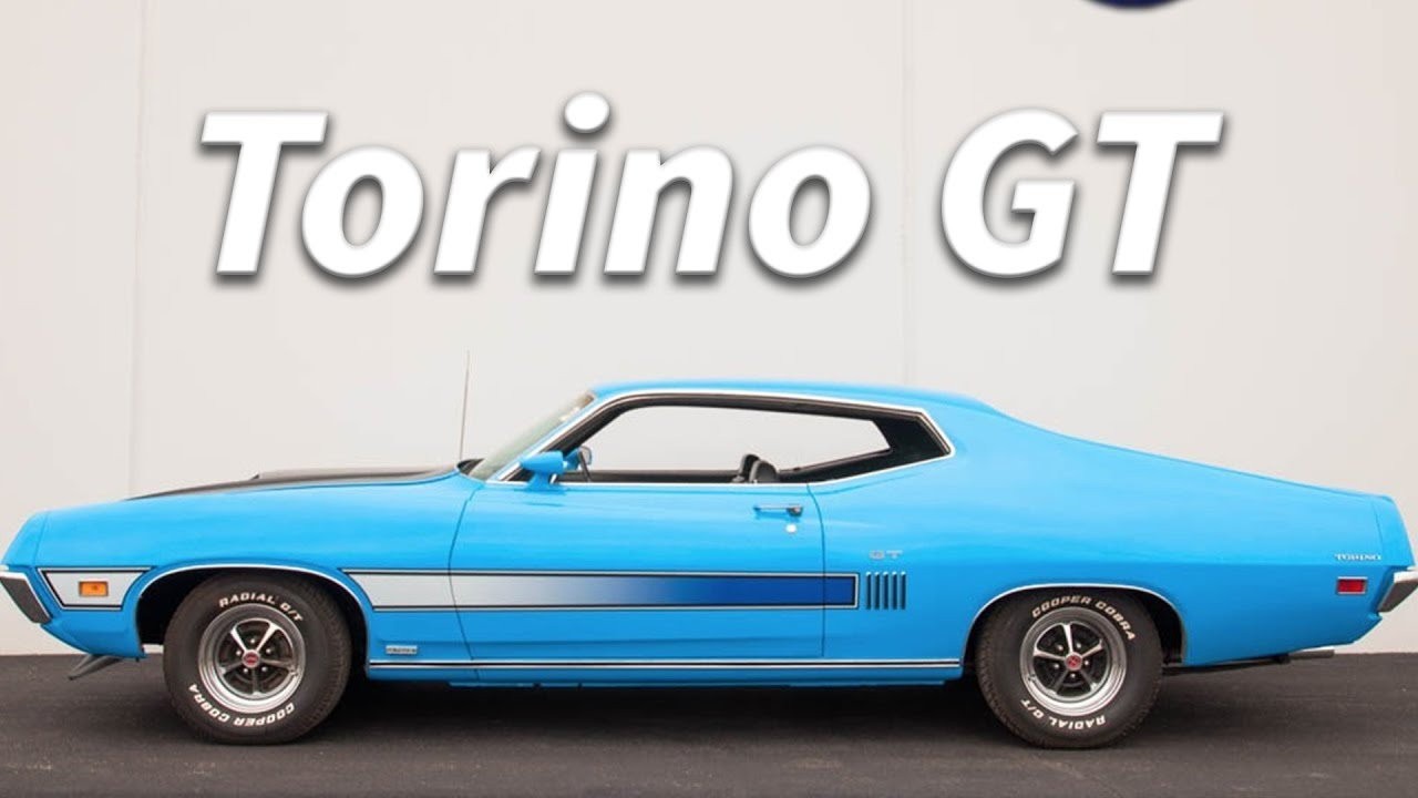 Download The ultimate midsize Ford? || 1970 Ford Torino GT 429 || Full Tour [4k]