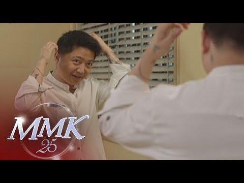 MMK: A new persona