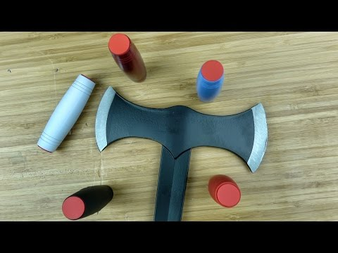 What's inside a Fidget Stick?