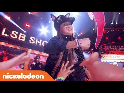 🎵 Kea Performs 'Rolex' by Ayo & Teo | Lip Sync Battle Shorties Halloween Special | Nick