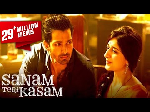 sanam teri kasam movie promotion event 2016 - harshvardhan rane