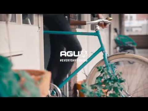 14a7a2714a0 AGU De Urban Trend H2O Roll-top - YouTube