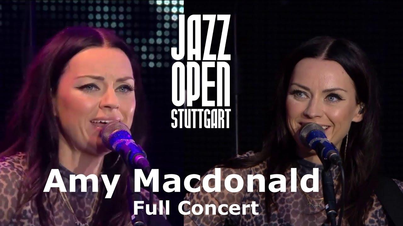 Amy Macdonald - L.A. (Official Video)
