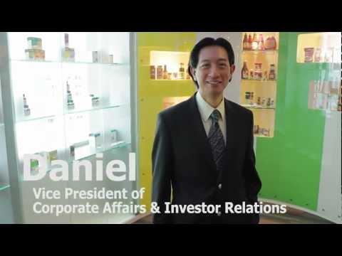 Graduates Testimonials, Daniel (Singapore)