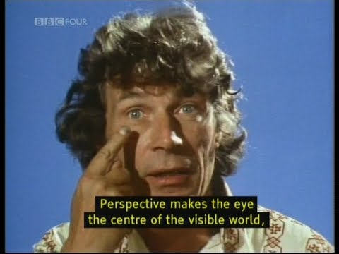 John Berger  Ways of Seeing , Episode 1 1972