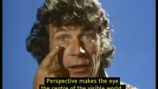 John Berger, 1972: Ways of Seeing (Episode 1/4)