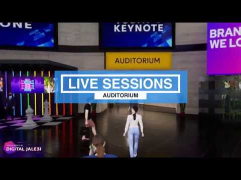 Medical Conference Experience | DJ Virtual Summit