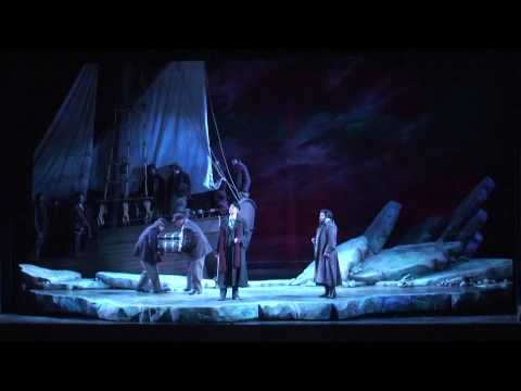 Sarasota Opera: The Flying Dutchman