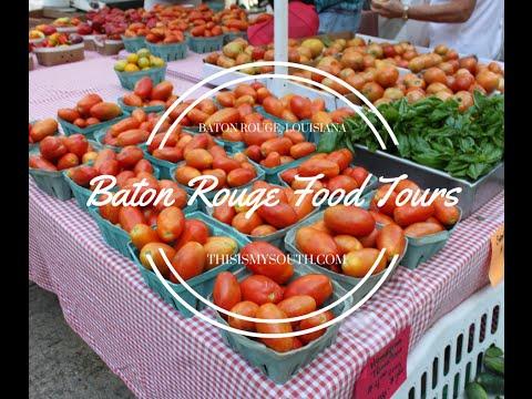 Baton Rouge Food Tours