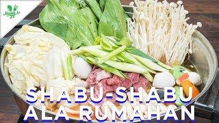 Kami menggunakan ikan teri sebagai substitusi kombu, karena relatif jarang ditemukan di dapur Indonesia. Jika tidak menemukan daging sukiyaki, bisa ...