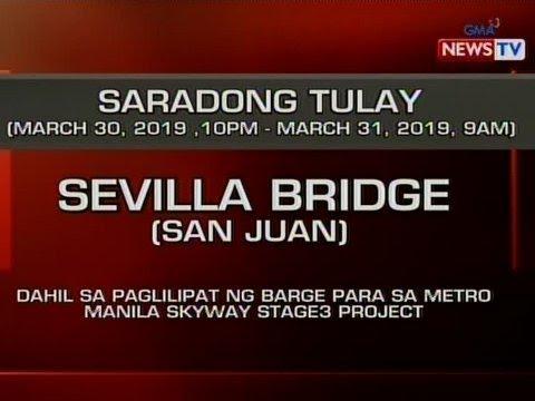 Bridge: March 30, 2019