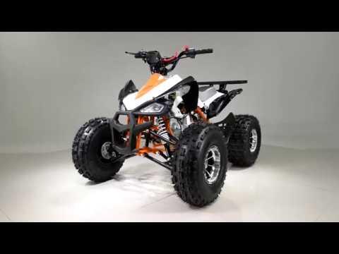New Tao Cheetah XR ATV