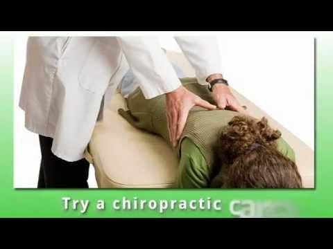 Indianapolis Chiropractor