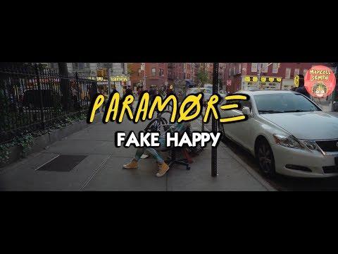 Descargar Video Paramore - Fake Happy(Sub Español + Lyrics)