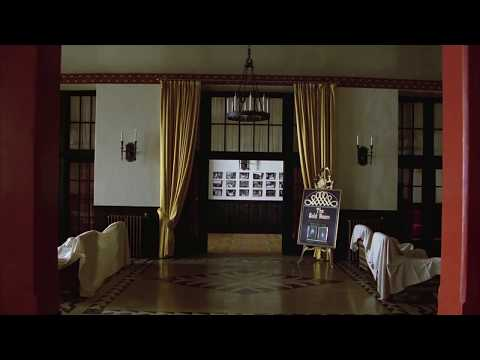The Shining (1980) Overlook Hotel July 4th Ball 1921