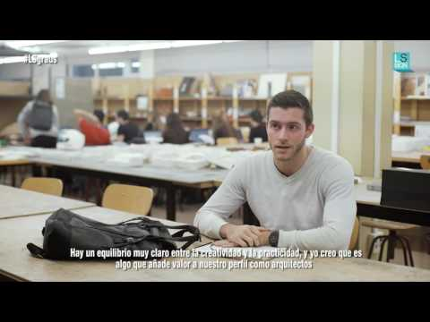 Degree in Architecture Studies | La Salle Campus Barcelona -  URL