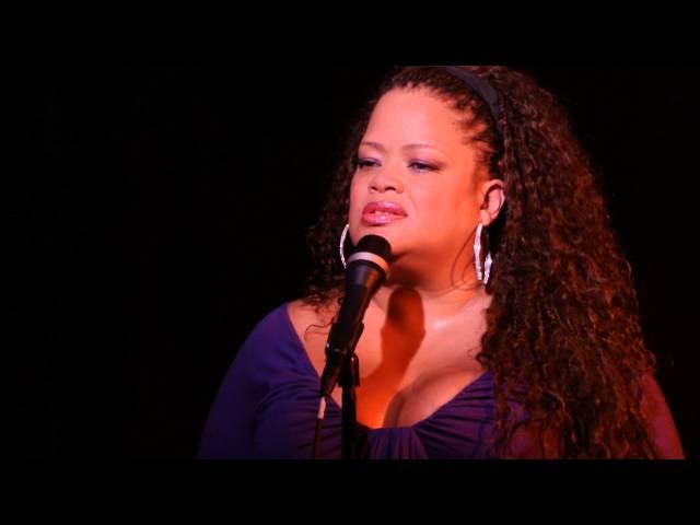 """Mr. Bojangles"" Natalie Douglas 4 Women at Birdland Jazz Club Sept 2014"