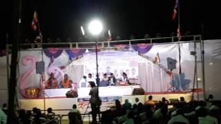 126th bhim jayanti dhule   rahul anvikar ambedkari jalsa   vidyavardhini college sakri road dhule