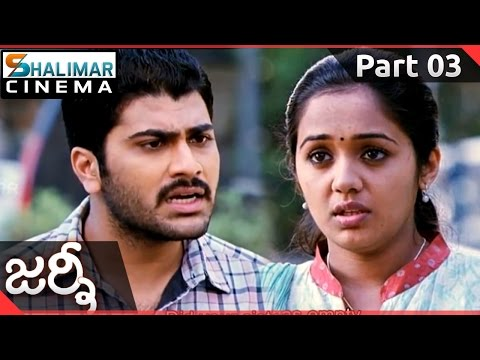 Journey Telugu  Movie Part 03/11 || Jai, Anjali, Ananya, Sharvanand