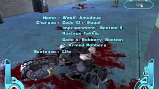 Judge Dredd: Dredd VS Death -01- Halls of Justice