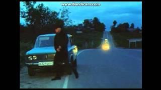 Тонкая штучка / Thin widget (1999) Car Chase Scene.