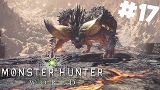 Monster Hunter World PL #17 - Ostatnie Starcie z Zorah Magdaros | PC 1080P gameplay po polsku