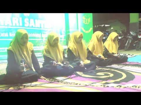 Sholawat Nahdliyah Gasek || (Banjari Cover by Owdy D'Superstar)