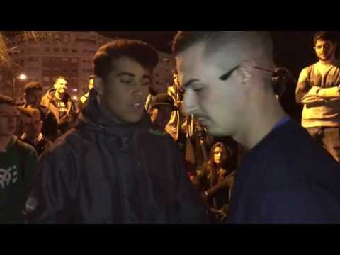 CHEGO VS COOSTII 16avos Clasificatoria CV Battle